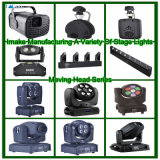Bestes Quality 4 PCS 30/25W Super Moving Head Beam Light