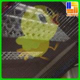 Изготовленный на заказ знамя сетки ткани напольный рекламировать печатание Inkjet