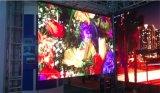 Panel de Exhibición de Fundición a Presión a Troquel Más Nuevo de LED de Enbon para Promoción (P3.91, P4.81, P5.68, P6.25)