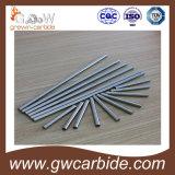 Carboneto de tungstênio Ros de Yg6X Yl10.2 H6 mmoídos e Unground para ferramentas de estaca