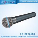 Serie dinamica del microfono del collegare dell'OEM (6 generi)