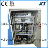Máquina de dobra hidráulica do CNC da série de Wc67k-300X4000 Wc67k