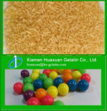 Paintball 만들기를 위한 기술적인 젤라틴