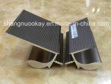 China-Küche-Beschläge Morden neue Auslegung-Aluminiumlegierung-Schrank-Handgriffe