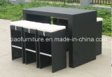 Алюминиевое Furniture Outdoor Bar Stool с Bar Table