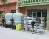 Вода системы RO фильтра воды прямой связи с розничной торговлей 12t/H фабрики делая машину