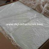 Fournisseur en céramique à hautes températures rigide de panneau de particules de Fiberfrax Duraboard