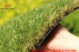 Dichtbij Overzeese Kust die de Synthetische Tegels van het Gras van het Gras met SGS Certificatie zetten