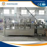 Planta de máquina de engarrafamento de água potável mineral