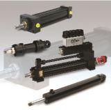 Aangepaste hydraulische cilinders