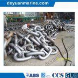 Морские анкерные цепи стали Studlink
