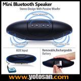 지능적인 전화를 위한 럭비 작풍 Bluetooth 다기능 스피커