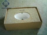 Твердые поверхности столешницы Отель, тщеславия ванной