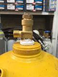 цена баллона диссугаза 2-80L с кислородом для промышленной заварки