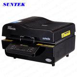 многофункциональная печатная машина переноса давления жары сублимации вакуума 3D (ST-3042)