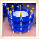 Соединение расширения стали углерода EPDM сферы Pn16 BS двойное резиновый