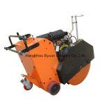"DFS-700 27の機械に""溝を作る電気具体的な/asphaltのカッター手大きい刃"