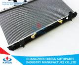 스즈끼 2002-2007년 덩굴 식물을%s 냉각 장치 열교환기 Aluninum 방열기 Aerio 17700-54G20에