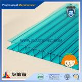 Le polycarbonate lambrisse Roof/4 X 8 panneaux de polycarbonate