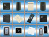 Lecteur de Smart Card de lecteur de cartes de 2016 mobiles