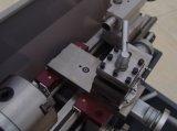 정밀도 기계 소형 금속 벤치 선반 D280X700gv