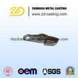地上工学のための鋼鉄鋳造を持つOEM