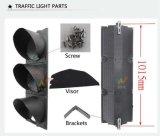 Eindeutiger Entwurf Epistar LED 300mm Bycle Signal-Ampel-Verkauf