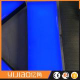 Muestra famosa de las marcas de fábrica LED