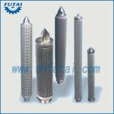 Filtro de acoplamiento del acero inoxidable para la fibra química
