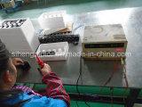 20mm (8H) híbrido de alto par del motor de pasos de la máquina CNC
