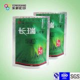 Stand up Plastic Packaging Bag for Biological Nutrient Fertilizer