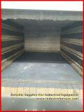 Forno de tratamento térmico de extinção de liga de alumínio