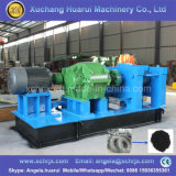 Gomma residua automatica piena che ricicla polvere di gomma che fa macchina/pneumatico linea di produzione di gomma della briciola