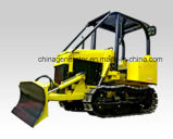 Escavadora montada esteira rolante do trator da trilha das vendas da fábrica