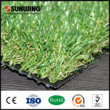 SGS 세륨을%s 가진 가정 정원 훈장 싸게 인공적인 옥외 잔디 양탄자