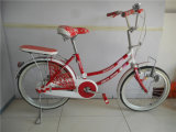"20 "" 24 "" 26 "" Stad Bicycle voor Girls (AOKCB002)"
