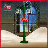 Christmas dell'interno Lamp con il LED Lights Snowing Christmas Gifts