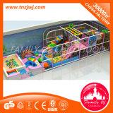 Labyrinthe d'intérieur de matériel de cour de jeu d'enfants de matériel d'amusement