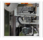 Máquina termoplástica de la marca de camino (MT-ST150)