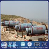 High Fame Professional Fabricante de Mill Ball Mill da China