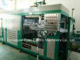 Máquina de alta velocidade automática do empacotamento plástico Thermoforming