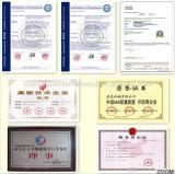 간식 진공 포장 기계 중국 기점, 세륨 증명서