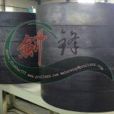 China Bridge Elastomeric Bearings nach Amerika