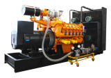 60Hz 800kw 1000kVA Googol Natural Gas Generator Set Cchp