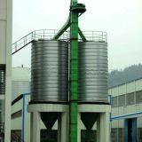 Tirante da cubeta da grande capacidade, elevador de cubeta eficiente elevado