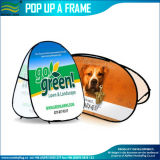 Design libero Pop in su un Frame Banner Stand Display (M-NF22F06022)