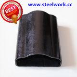 Tube en acier spécial de section soudé par ERW (carbone) (T-10)