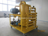 on-Site Fully Automatic High Vacuum Transformer Oil Purifier (ZYD)