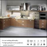 2015 جديدة فكرة تصميم خشبيّة مطبخ أثاث لازم ([ف2322])