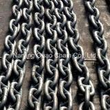 Qualität Anchor Iron Edelstahl G80 Chain für Ship